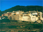© Xiropotamou Monastery, © 10th Ephorate of Byzantine Antiquities