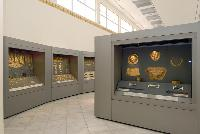 Gallery 4. Exhibition of Mycenaean Antiquities