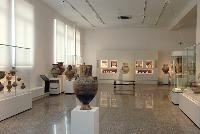 Exhibition of Vases