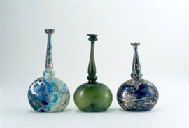 Glassware, 13th-14th centuries