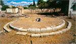 © Hellenic Ministry of Culture and Tourism, © 11th Ephorate of Prehistoric and Classical Antiquities