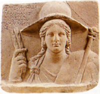 © Hellenic Ministry of Culture and Tourism, © 27th Ephorate of Prehistoric and Classical Antiquities