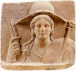 © Ministry of Culture and Sports, © 27th Ephorate of Prehistoric and Classical Antiquities
