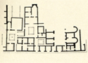 Plan of the Dionysos villa at Dion