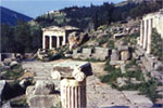 © Hellenic Ministry of Culture and Tourism, © 10th Ephorate of Prehistoric and Classical Antiquities