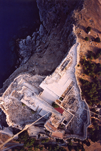 © Hellenic Ministry of Culture and Tourism
